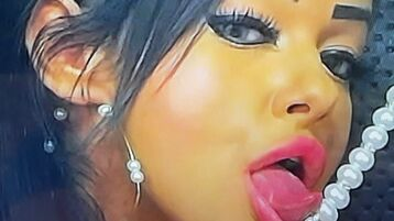 SubAngelDevoted's hot webcam show – Fetish on Jasmin