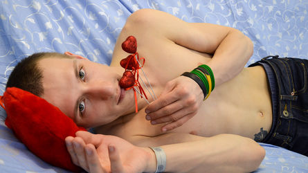 ReadyToPlayWithU | Livecamboys Peterfever