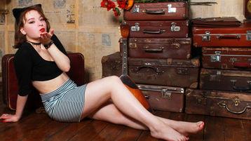 SunnyCaty's hot webcam show – Fille sur Jasmin