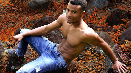 JACKPETERSON | Livecamboys Peterfever