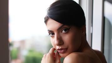SierraSky's hot webcam show – Girl on Jasmin