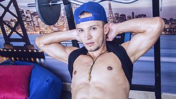 WillyRoiz's hot webcam show – Boy on boy on Jasmin