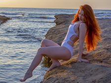 YourWhiteTulip | Nakedcamworld