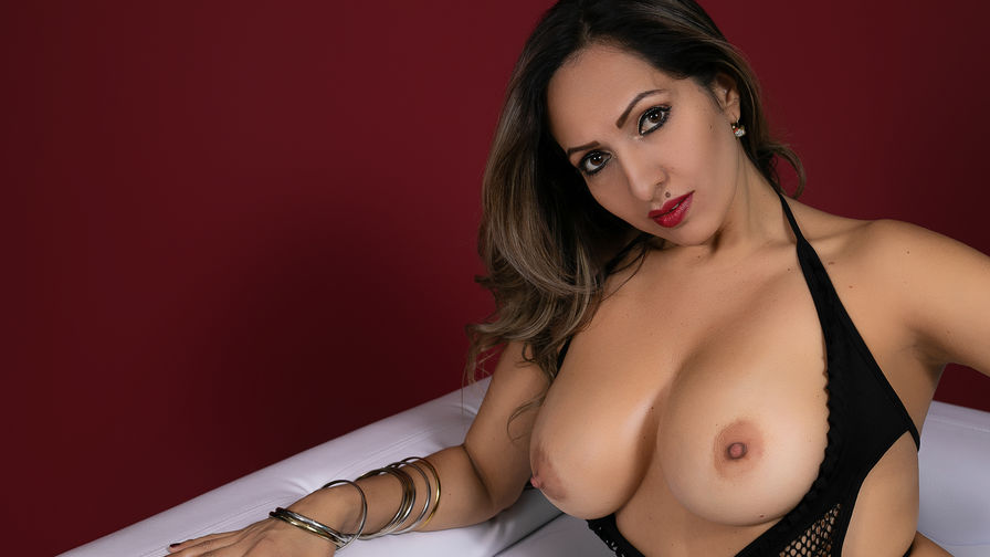hornyashley | LiveSexAwards