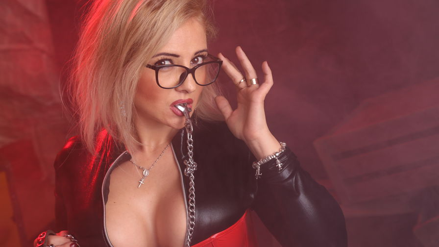 VixenMILF | Webcam Eroticfemaledomination