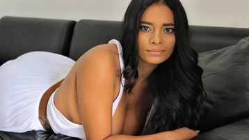 Ayzel's hot webcam show – Girl on Jasmin