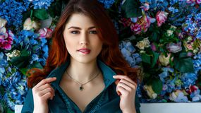 Gorący pokaz EvaHeel – Gorący Flirt na Jasmin