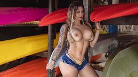 AngelKiuty's hot webcam show – Nainen on Jasmin