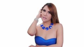 Show quente na webcam de SexyElegantTS – Transgénero em Jasmin
