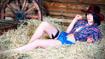 LittleBonnie's hot webcam show – Girl on Jasmin