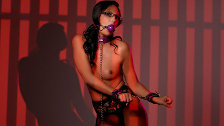 LuciousFetishSub | Dominatrixcams