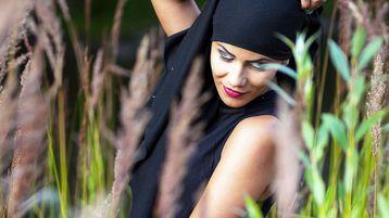 HenaMuslims hete nettkamerashow – Jente på Jasmin
