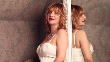 EroticMadame's hot webcam show – Mature Woman on Jasmin