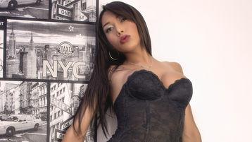 FANTASYDOOLLTS show caliente en cámara web – Transexual en Jasmin