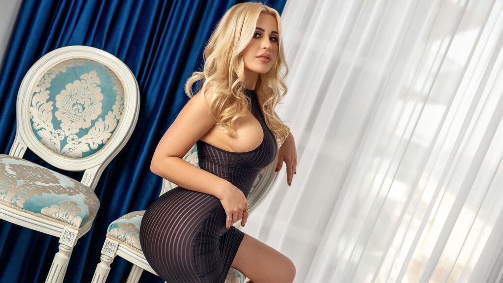 YaniraLove's hot webcam show – Fille sur Jasmin