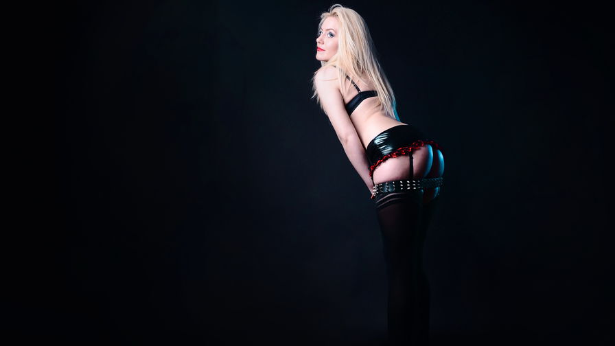 CharlotteQueen | LivePrivates