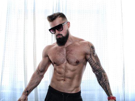 musclerap | Gaycam