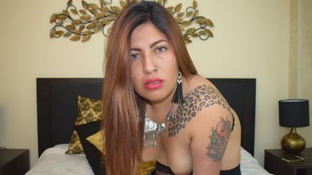 KylieTattoo | LiveSexAwards