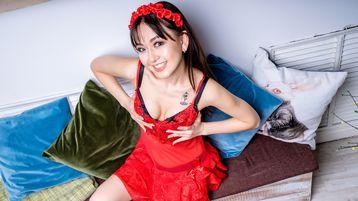 iYasuna's hot webcam show – Girl on Jasmin