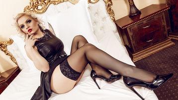 LudmilaSven's hot webcam show – Mature Woman on Jasmin