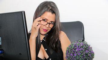 ValleryVega's hot webcam show – Girl on Jasmin
