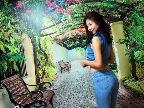 LiMin | Hottestgirlslive