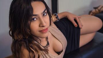 TroubleJones's hot webcam show – Girl on Jasmin