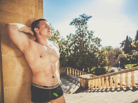 MuscularJimmyFor | Wikisexlive