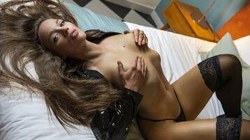 Show-ul fierbinte al lui Alizacat – Fata pe Jasmin