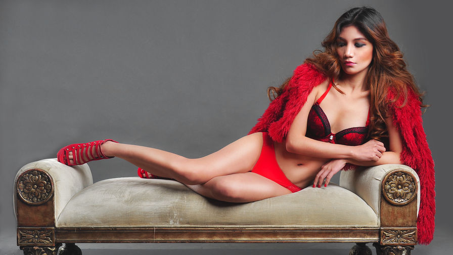 SexyCazandra4U | LiveSexAsian