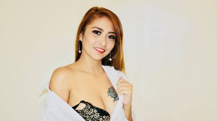 SweeTMeHannah | LiveSexAwards
