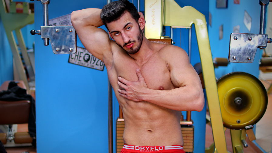 AyanMuscles | Live Menhdv