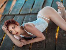CarrieHart | Realhotgirls
