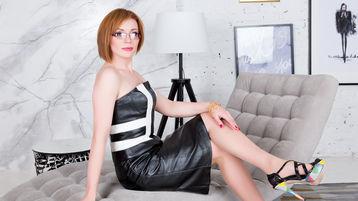 FireAnnyXX's hot webcam show – Mature Woman on Jasmin