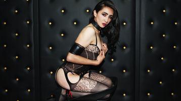 Sexy show su webcam di AliceDelivered – Fetish su Jasmin