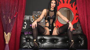 Sexy show su webcam di DivineHellenX – Fetish su Jasmin
