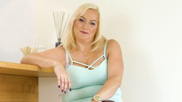 TanitaLive's hot webcam show – Mature Woman on Jasmin