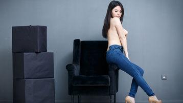 AiminLove's hot webcam show – Girl on Jasmin