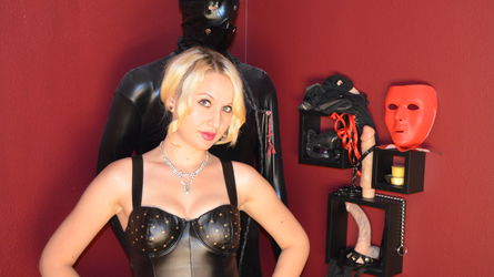 KatieMistress | Dominatrixcams