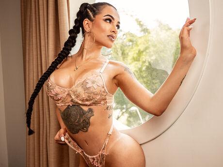 AbbyMoss | Gotporncams