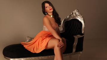 NadinneAdler's hot webcam show – Girl on Jasmin