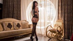 Show quente na webcam de CoochieSquirt4U – Meninas em Jasmin