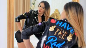 aarina12's hot webcam show – Fille sur Jasmin