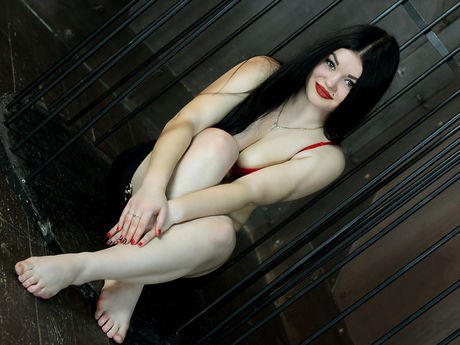 NikkiSexyTeen | Camshows Multi