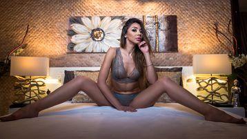 Gorący pokaz VanessaBloom – Dziewczyny na Jasmin