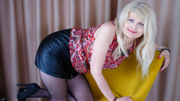 MatureCecilia's hot webcam show – Mature Woman on Jasmin