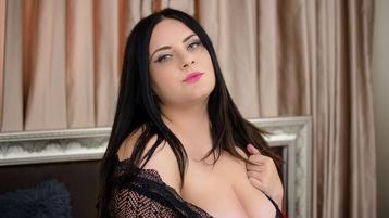 Show-ul fierbinte al lui EvaLacee – Fata pe Jasmin