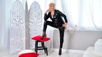 GrannyAlisa's hot webcam show – Mature Woman on Jasmin