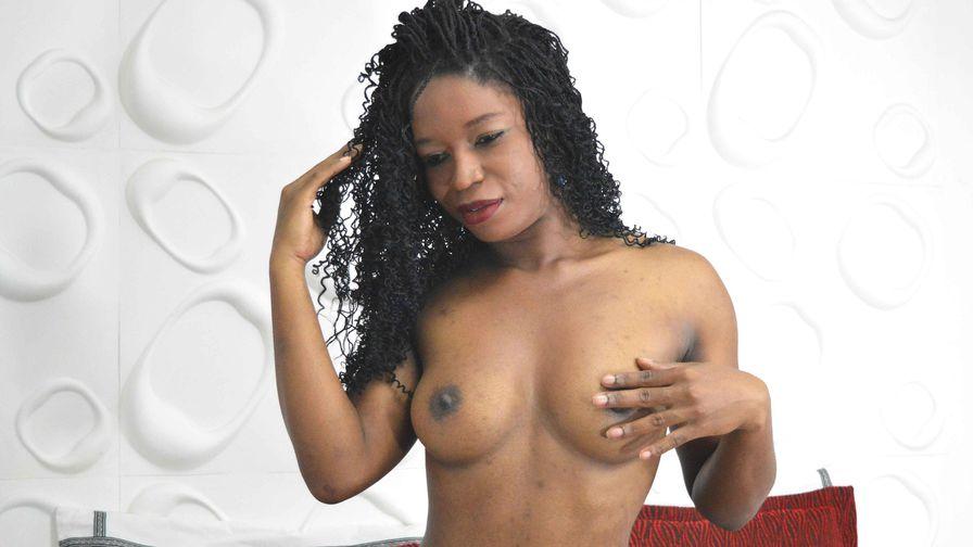 Erikaferrer | African-models