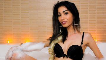 GoddesYasmin horká webcam show – Holky na Jasmin